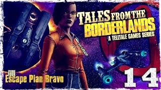 Tales From The Borderlands. #14: Гиперион.