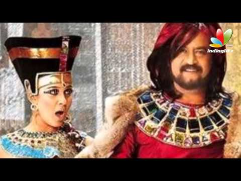 Nayanthara with Rajini again | Lingaa Movie | K.S Ravikuamr, Sonakshi Sinha | Hot Cinema News