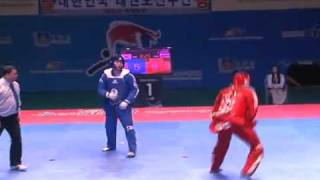 Kore-Rusya Takım Müsabakası