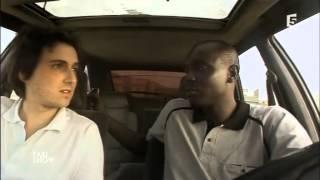 Taxi Show  à Dakar...