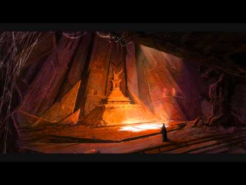 Sith Lords OST - Tomb of Illusions