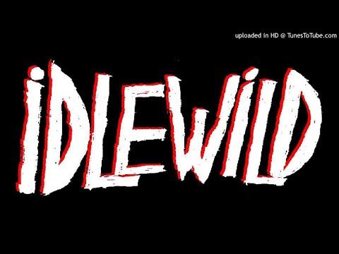 iDLEWiLD - BBC Radio 1, Lamacq Live Acoustic Set, 19th June 2000