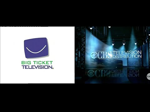big ticket televisioncbs television distribution youtube