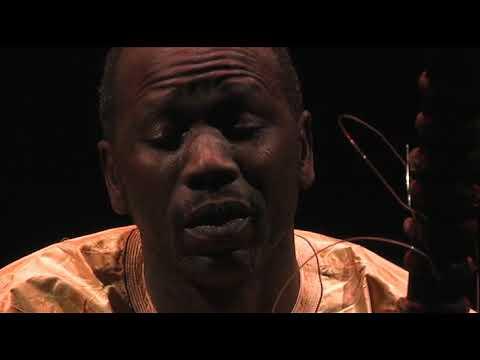 Ballaké Sissoko | au Centquatre