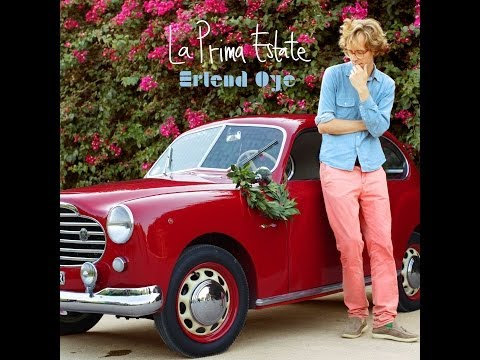 Thumbnail of video Erlend Øye - La Prima Estate Official Music Video