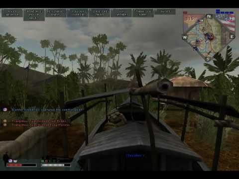 Battlefield Vietnam: Coop fun