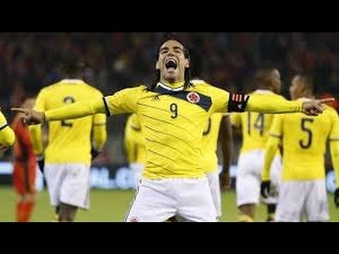 colombia vs greece 0-3 ~ All Goals & HighLights Full Match In HD (FIFA World Cup 2014)
