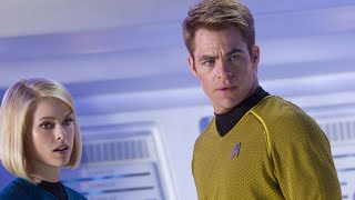 Superbowl 2013: Star Trek: Into Darkness, Official Teaser