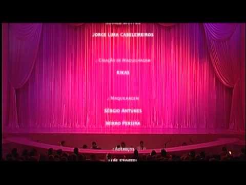 A Gaiola das Loucas (Making of) - Filipe La Féria - Parte 5