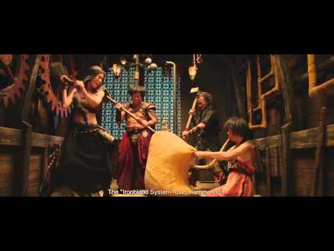 Journey to the west [ Conquering the demons ] 2013