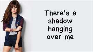 Glee - Yesterday (FULL Lyrics) HD