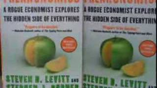freakonomics chapter 6 Freakonomics: chapter 5 - what makes a perfect parent 1  6 what tool does an economist use to make sense of data which include many variables.