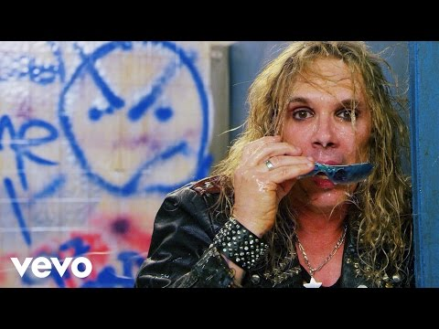 Steel Panther - Gloryhole