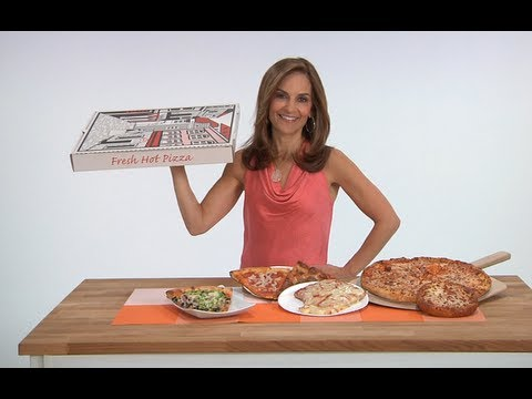 Pizza Lovers, Rejoice: Easy Tips to Slim Your Slice
