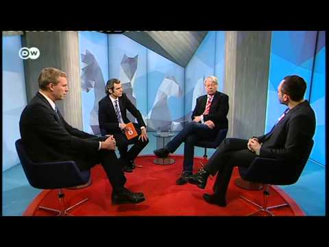 Quadriga: Sochi 2014 - The Propaganda Games? | Quadriga