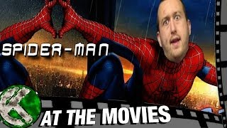 At The Movies - Spider-Man (2002)