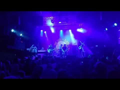 BUDOS BAND - Immigrant Song (Live in Santa Cruz, CA at The Catalyst)