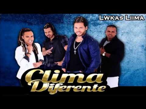 Musica Clima Diferente - Onde Quiser (2014)