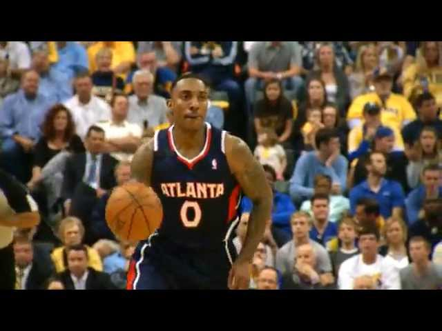 Jeff Teague: A Hawk On The Rise