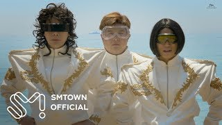 [STATION] UV X 신동_Marry Man_Music Video