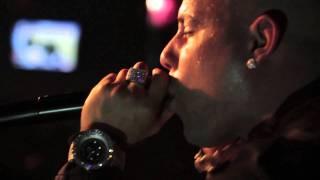 Kendo Kaponi Tiraera A Don Omar & Xposed Magazine