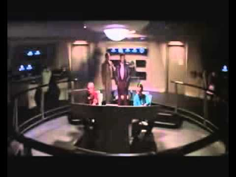 Star Trek III: The Search for Spock - Kirk Fight Trailer and iPhone 4 and iPhone 5 Case