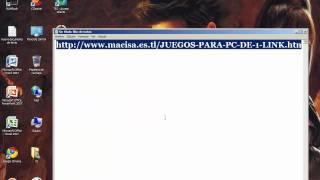 descargar juegos para pc 1 link full espanol gratis