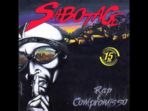 Sabotage -