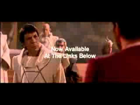Star Trek III: The Search for Spock - Saavik David Trailer and iPhone 4 and iPhone 5 Case