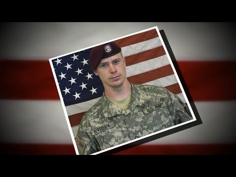 Bowe Bergdahl Freed From Taliban After 5 Years in Captivity