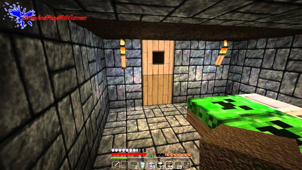 Minecraft Texture Packs Fancy Craft