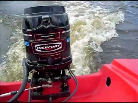 Mercury    50       hp    1976  YouTube