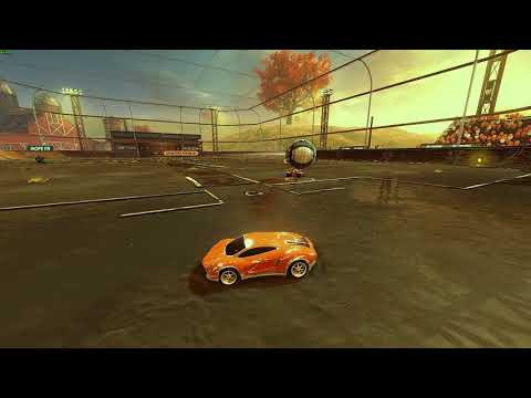 Princey (Best Goals, Redirects, Passing Plays & Saves) (Rocket League)