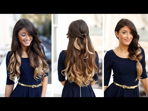 Ombre Hairstyles - Ombre frizurák