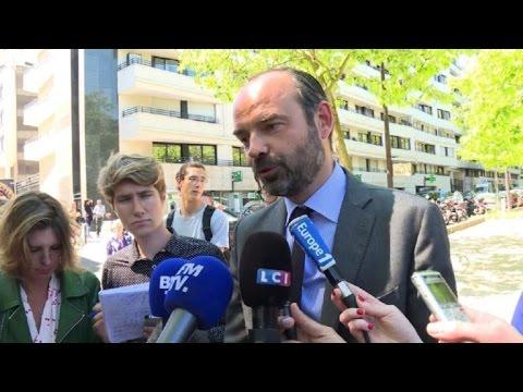 Philippe: l'élection législative