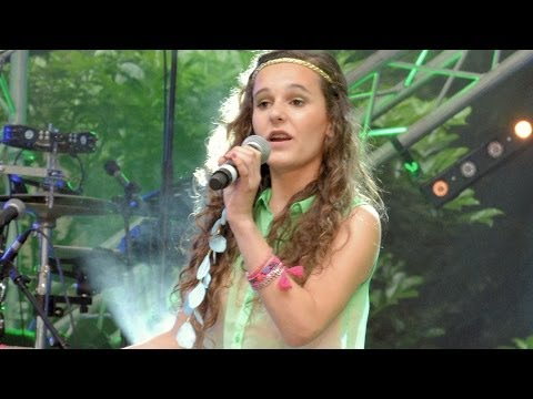 Soest (Holland's) Got Talent -  The eight finalists 'Soest on Stage'   HD1080