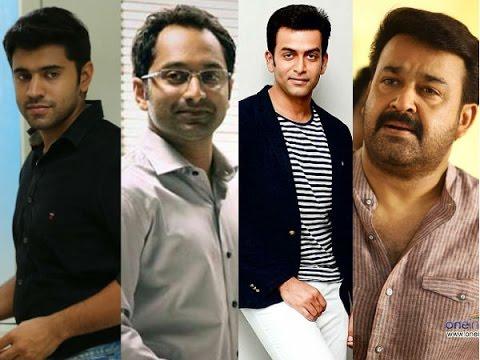 Malayalam Star War Begins Tomorrow | Hot Malayalam News
