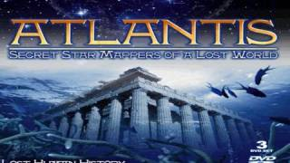 ATLANTIS: Secret Star Mappers Of A Lost World FEATURE