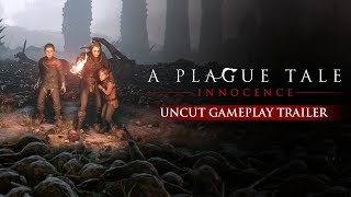 A Plague Tale: Innocence - 16 Minutes of Gameplay