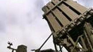 Israel's Iron Dome Combat Countdown