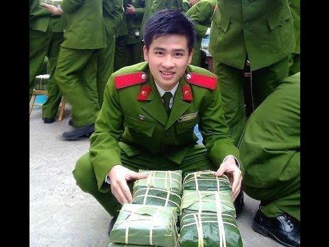 Công An Gì Mà Đẹp Trai Thế? - Hot Boy Police Viet