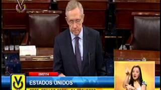 Senador pide a Obama que castigue a los funcionarios del Gobierno de Maduro