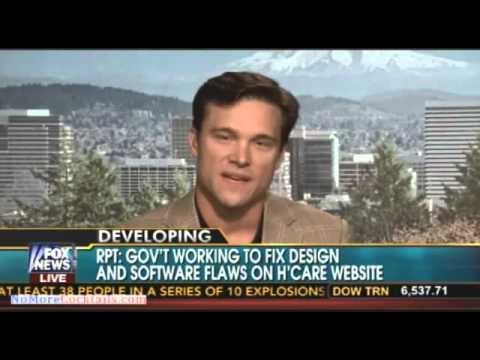 IT experts rip architecture of Obamacare website
