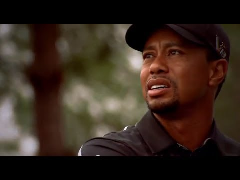 Access All Areas: Tiger Woods - A Creature Of Habit
