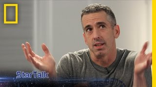 Dan Savage: Social vs Sexual Monogamy: StarTalk