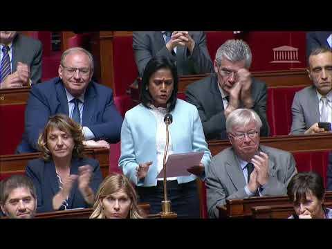 Mme Nadia Ramassamy - Fiscalité de l'énergie