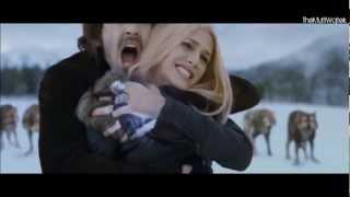 Saga Zmierzch : Przed Świtem - część 2   The Twilight Saga: Breaking Dawn / Zwiastun 3 PL HD