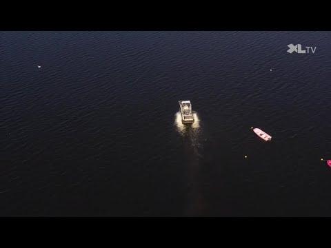 Géolandes veille sur les étangs landais