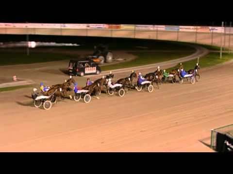 Vidéo de la course PMU PRIX PLATVOET.DE