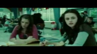 Twilight Bloopers From The Movie